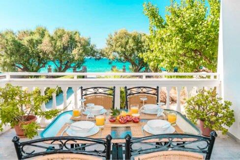 Seafront Villa Zante Island Greece, Luxury seaside villa 3