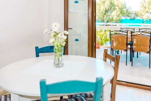 Seafront Villa Zante Island Greece, Luxury seaside villa 6