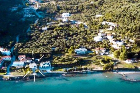Seafront Villa Zante Island Greece, Luxury seaside villa 8