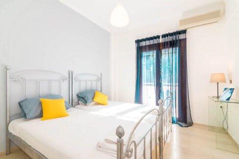 Seafront Villa Zante Island Greece, Luxury seaside villa 9