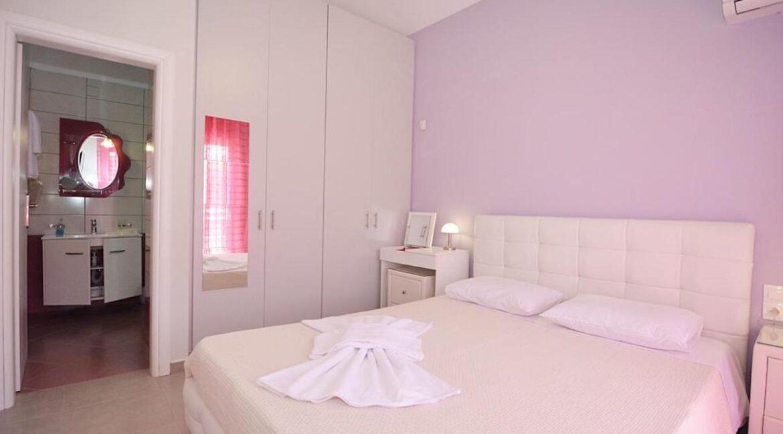 Seafront Villas in Zakynthos, Complex of 2 villas for sale 11