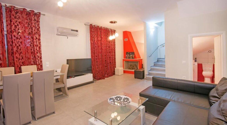 Seafront Villas in Zakynthos, Complex of 2 villas for sale 15