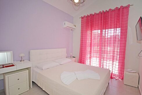 Seafront Villas in Zakynthos, Complex of 2 villas for sale 16