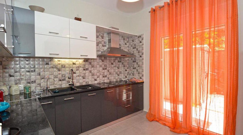 Seafront Villas in Zakynthos, Complex of 2 villas for sale 20