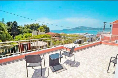 Stone Properties for Sale in Zakynthos Island Greece. Small Hotel for Sale in Zante Greece 3