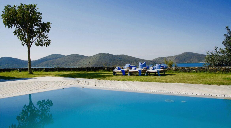 Villa for Sale Elounda Crete, Luxury Properties in Greece, Luxury Homes in Crete for Sale