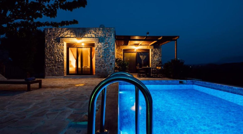 Villa for sale in South Crete Greece 1