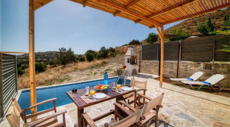 Villa for sale in South Crete Greece 11