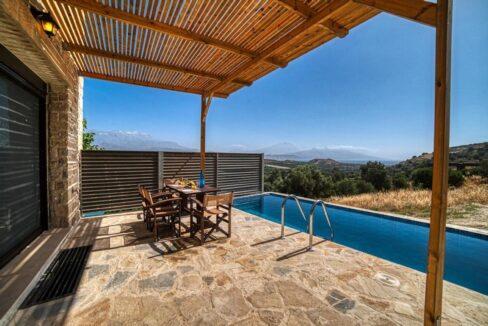 Villa for sale in South Crete Greece 12