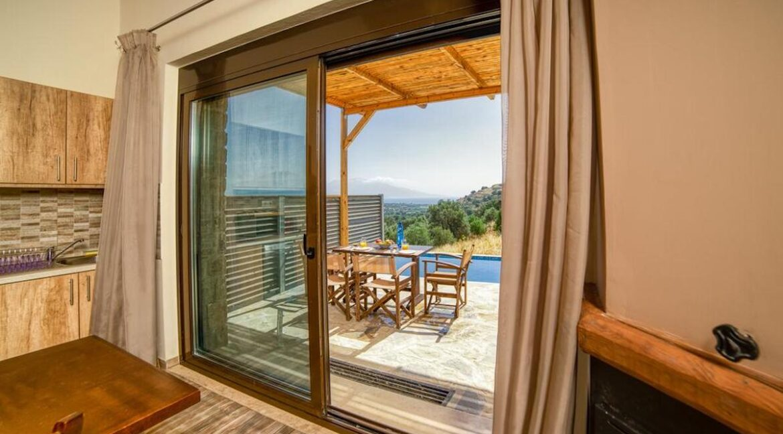 Villa for sale in South Crete Greece 13