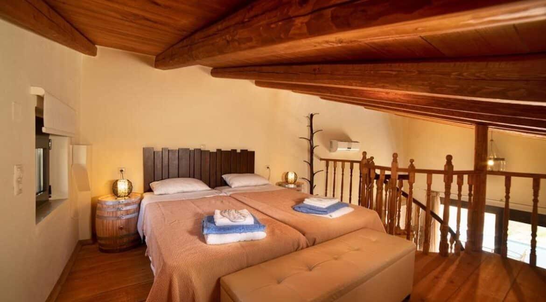 Villa for sale in South Crete Greece 14