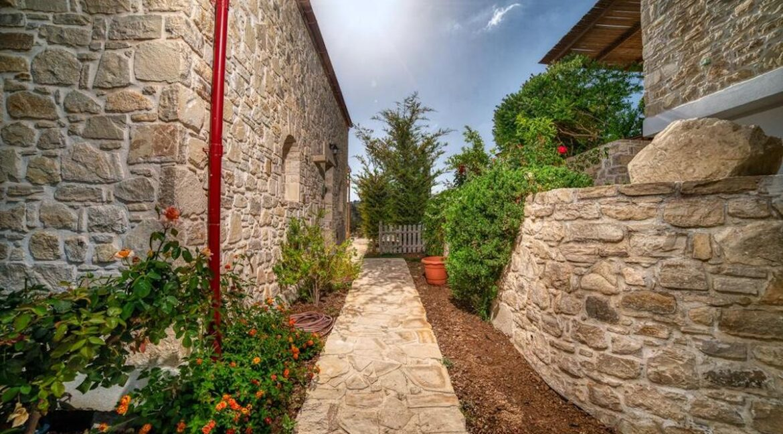 Villa for sale in South Crete Greece 15