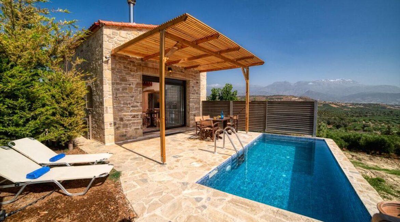 Villa for sale in South Crete Greece, Buy house in Crete Island in Greece