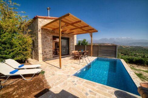 Villa for sale in South Crete Greece 16