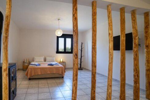 Villa for sale in South Crete Greece 17