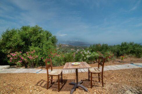 Villa for sale in South Crete Greece 18