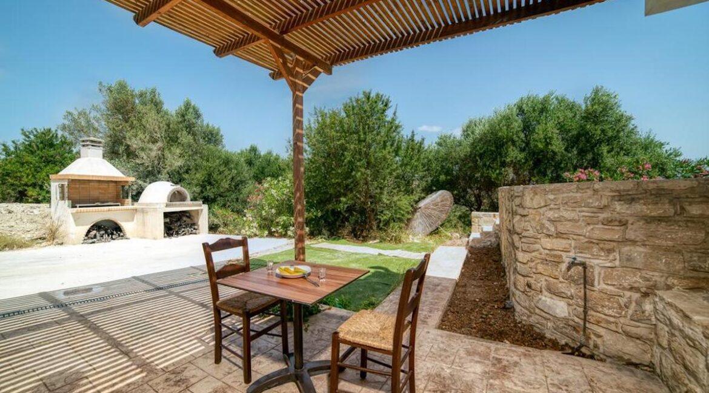 Villa for sale in South Crete Greece 19