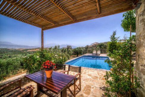 Villa for sale in South Crete Greece 22