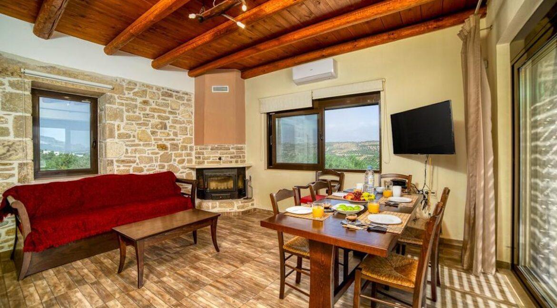 Villa for sale in South Crete Greece 23