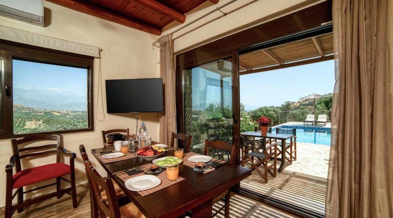 Villa for sale in South Crete Greece 24