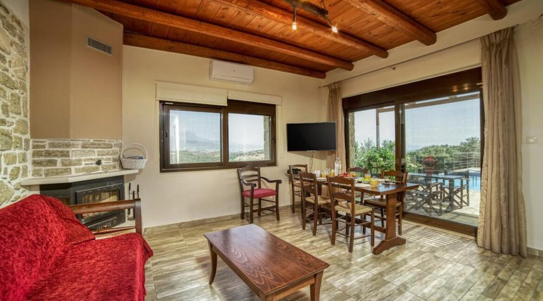 Villa for sale in South Crete Greece 25
