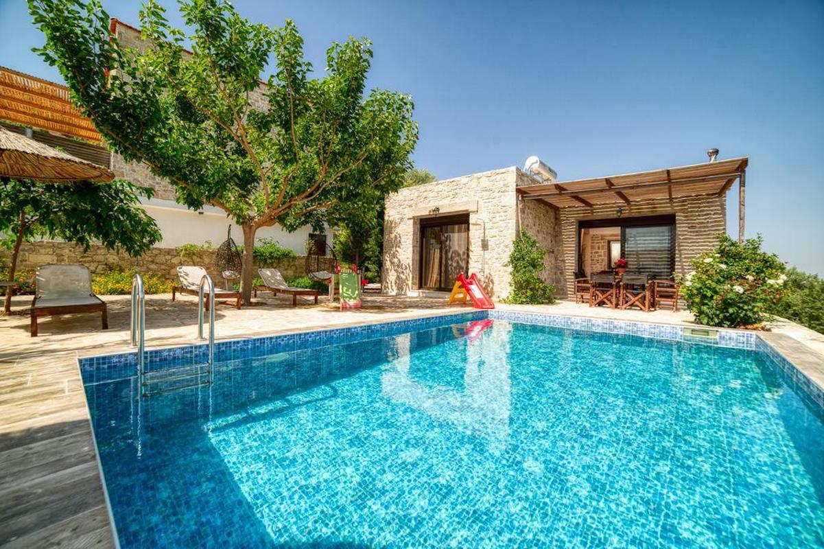 Villa for sale in South Crete, Near Matala