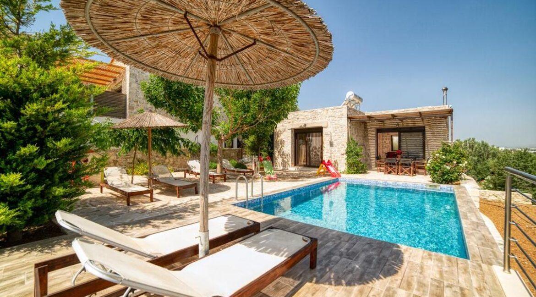 Villa for sale in South Crete Greece 27