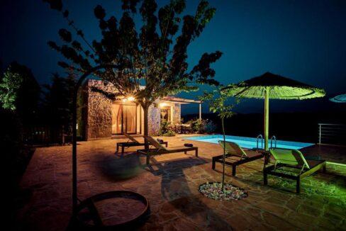 Villa for sale in South Crete Greece 3