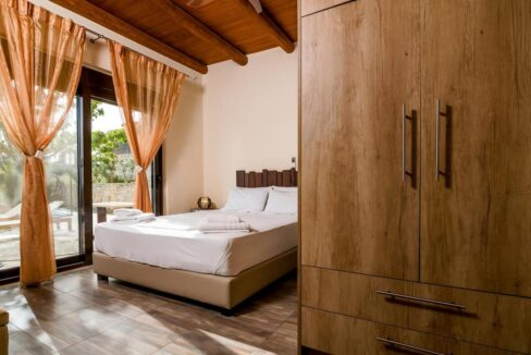 Villa for sale in South Crete Greece 4