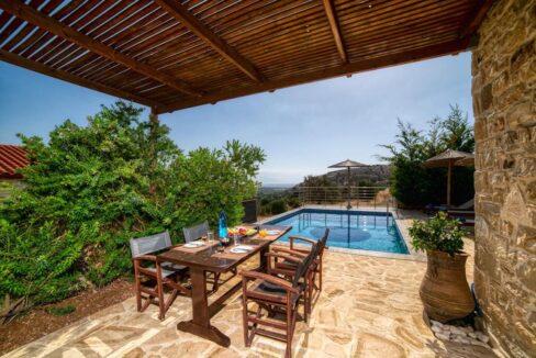 Villa for sale in South Crete Greece 5