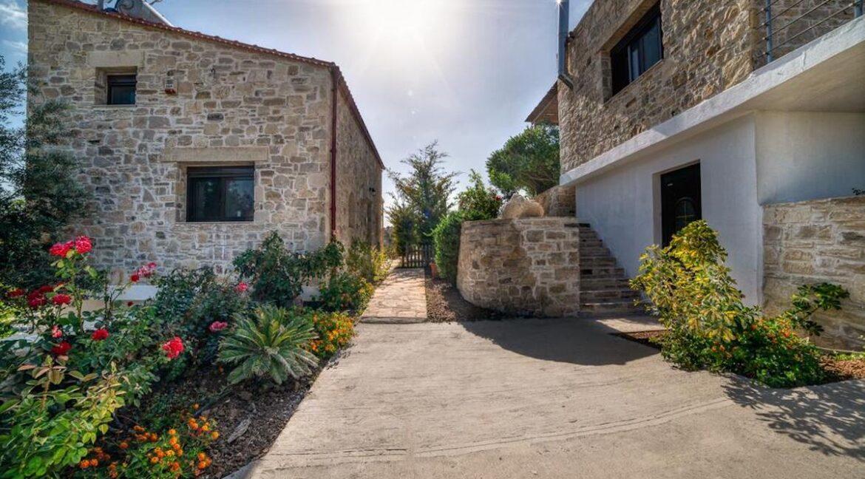 Villa for sale in South Crete Greece 6