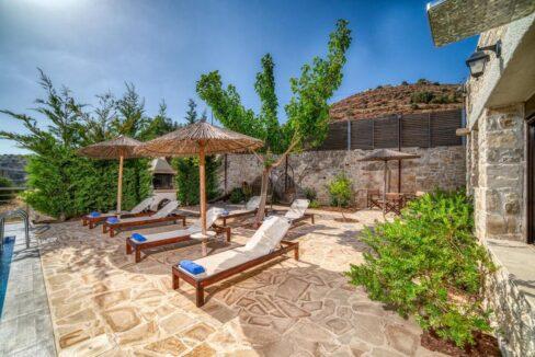 Villa for sale in South Crete Greece 7
