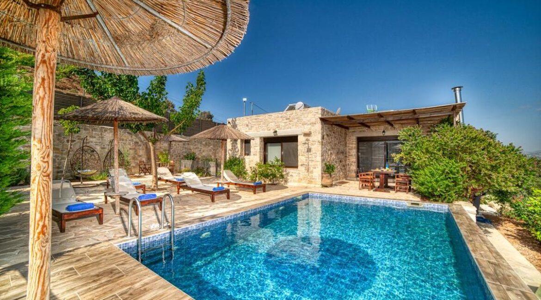 Villa for sale in South Crete Greece 9