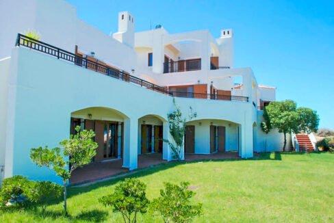 Villa in Stavros Crete. Crete Real Estate, Homes for Sale in Crete Greece