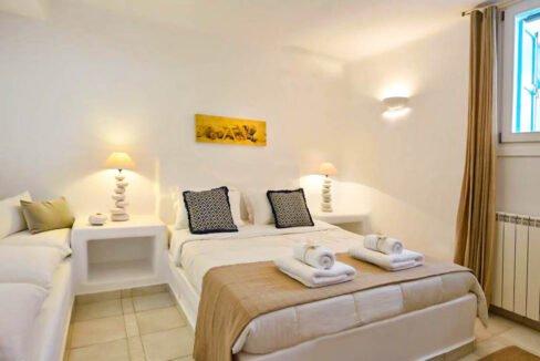 Villa in Super Paradise Mykonos Greece for Sale, Villas Mykonos for Sale 10