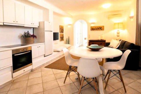 Villa in Super Paradise Mykonos Greece for Sale, Villas Mykonos for Sale 13