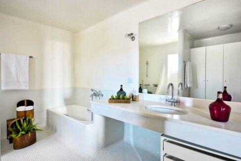 Villa in Super Paradise Mykonos Greece for Sale, Villas Mykonos for Sale 15