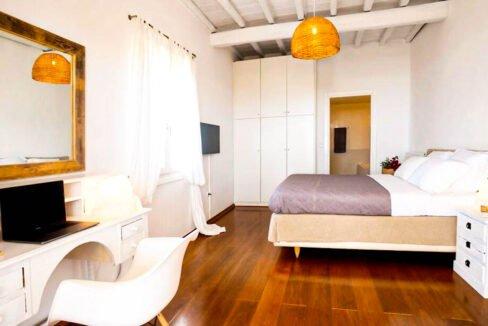 Villa in Super Paradise Mykonos Greece for Sale, Villas Mykonos for Sale 18