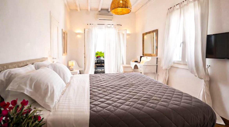 Villa in Super Paradise Mykonos Greece for Sale, Villas Mykonos for Sale 19
