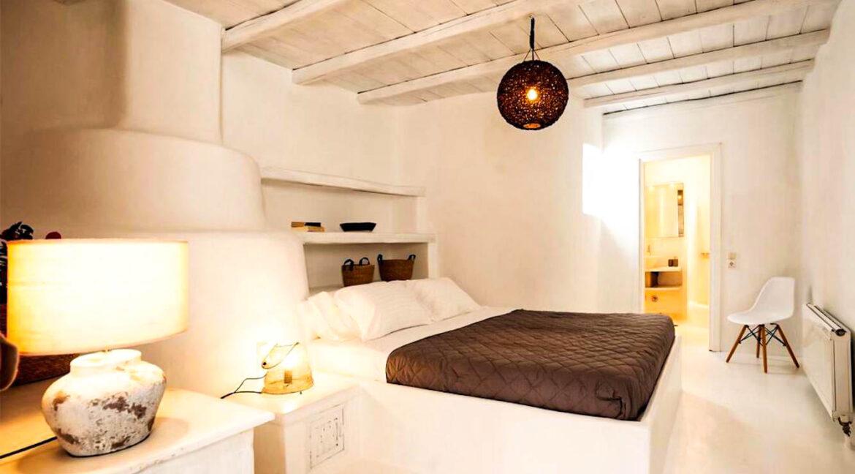 Villa in Super Paradise Mykonos Greece for Sale, Villas Mykonos for Sale 2