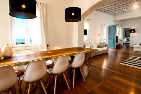 Villa in Super Paradise Mykonos Greece for Sale, Villas Mykonos for Sale 21