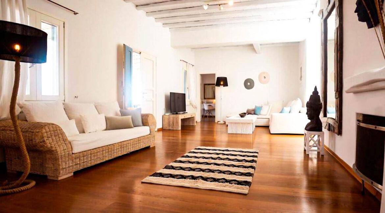 Villa in Super Paradise Mykonos Greece for Sale, Villas Mykonos for Sale 22