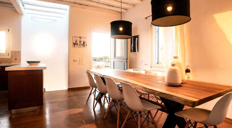 Villa in Super Paradise Mykonos Greece for Sale, Villas Mykonos for Sale 28