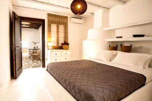 Villa in Super Paradise Mykonos Greece for Sale, Villas Mykonos for Sale 3