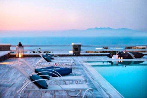 Villa in Super Paradise Mykonos Greece for Sale, Villas Mykonos for Sale 30