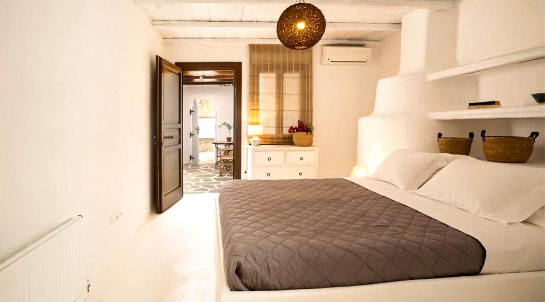 Villa in Super Paradise Mykonos Greece for Sale, Villas Mykonos for Sale 4