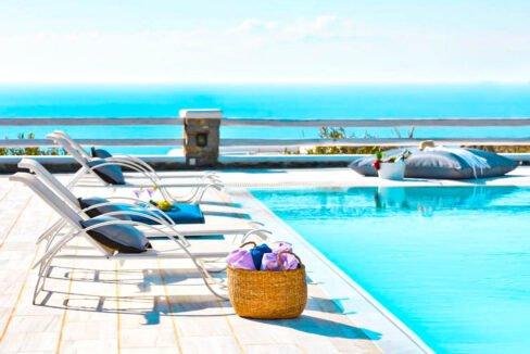 Villa in Super Paradise Mykonos Greece for Sale, Villas Mykonos for Sale 40