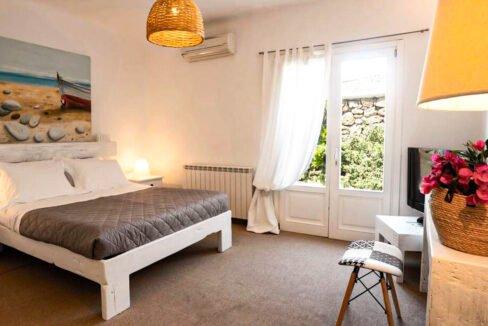 Villa in Super Paradise Mykonos Greece for Sale, Villas Mykonos for Sale 6