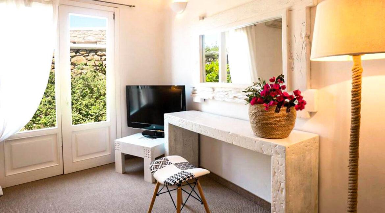 Villa in Super Paradise Mykonos Greece for Sale, Villas Mykonos for Sale 7