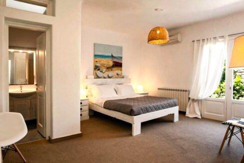 Villa in Super Paradise Mykonos Greece for Sale, Villas Mykonos for Sale 8